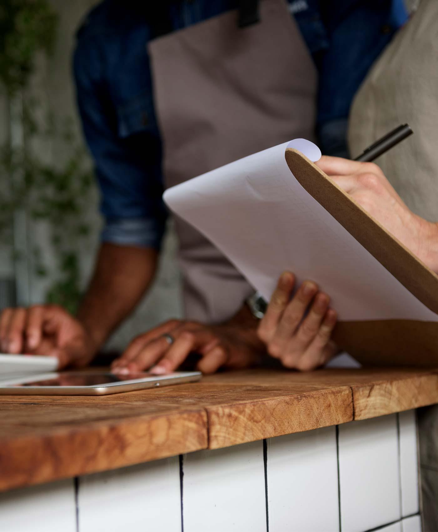 Työajankirjaus ja -seuranta